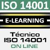 Curso ISO 14001 Online