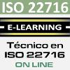 Curso ISO 22716 Online